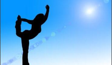 young-lady-doing-yoga-shadowed