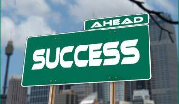 success-ahead