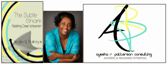 Ayesha R. Patterson Bio Info