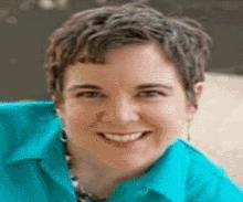Colleen Klimczak POM Headshot