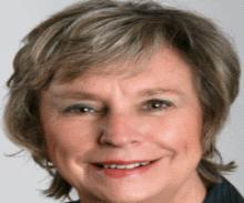 Linda McCarrin Headshot