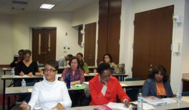 Local Womens Seminars