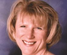 Rebecca Palumbo Headshot