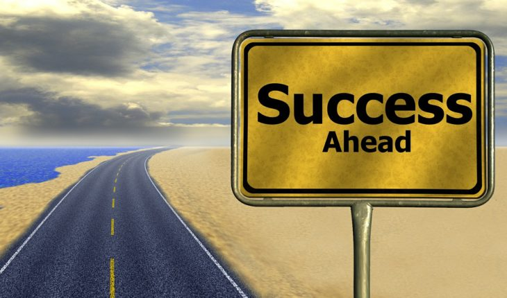 Success is Ahead for You
