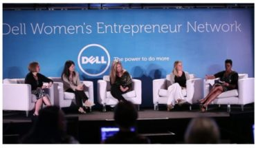 Image from Dell Women's Entrepreneurs Network