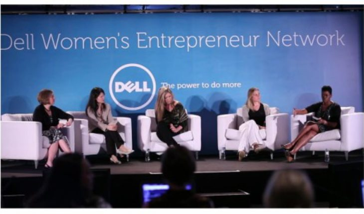 Image from Dell Women's Entrepreneurs Network