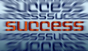 success-collage