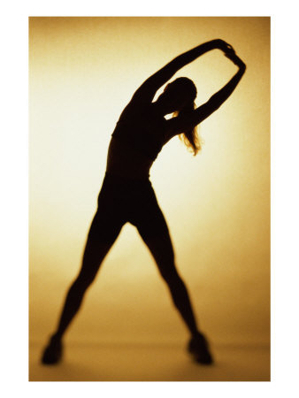 Image of woman-exercising