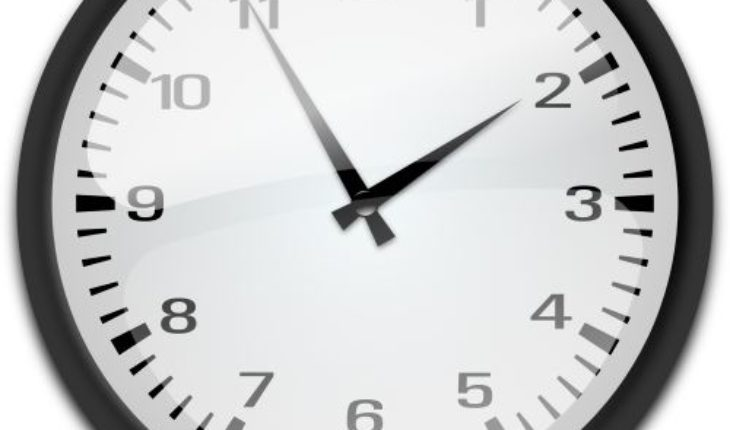 time-clock-savvy-woman