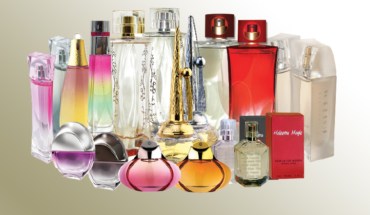 image of perfume-bottles