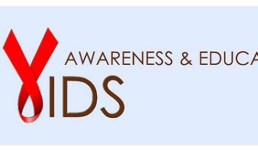 Logo for HIV Aids Awareness