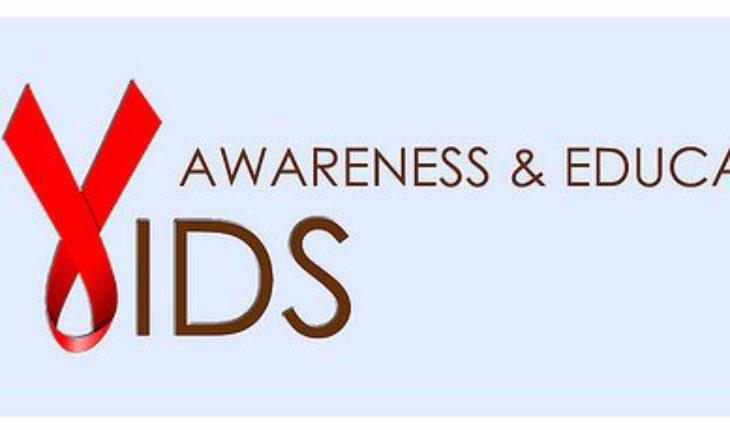 Logo for HIV Aids Awareness