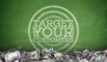 Target Your Customers on a Blackboard