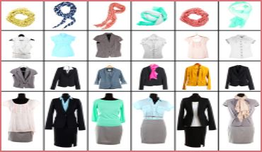 Top Ten Wardrobe Basics