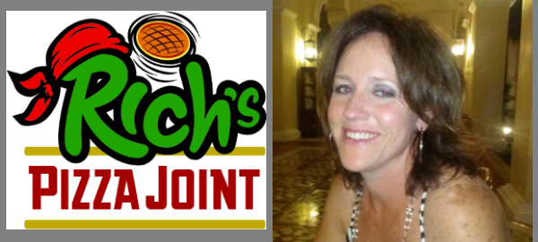 Colleen Loftus - Rich Pizza Joint