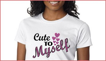Join Our Featured Campaign - Cute To Myself