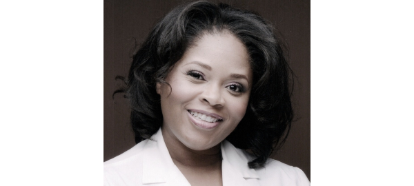 Dr. Rushia Butler of the Wellness Integrative Medical Center