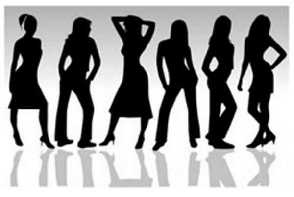 A Group of Women - Savvy Woman Blog