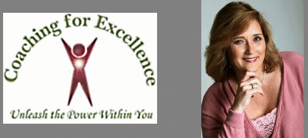 Kim Olver and Coaching for Execellence