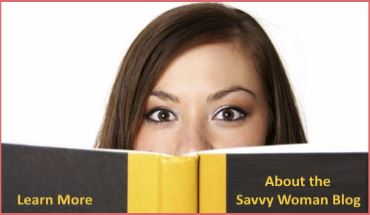 About Savvy Woman Blog