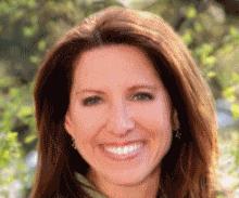 Marcie Stern Headshot