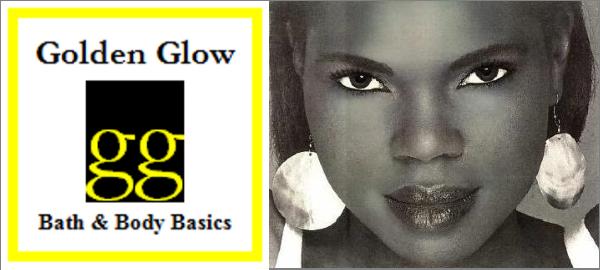Saundra Underwood of Golden Glow