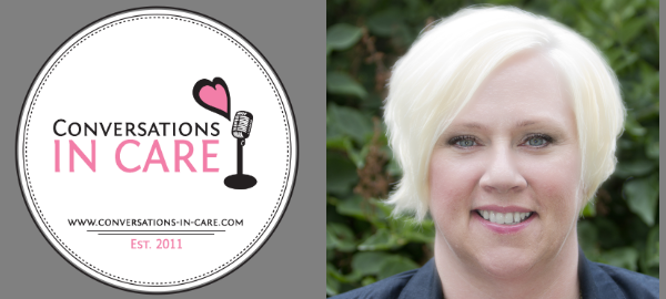 Tami Neumann of Conversations In Care