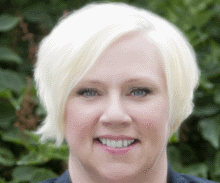 Tami Neumann Conversations in Care Headshot