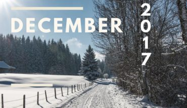 December and Happy Holidays