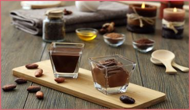Chocolate Spas
