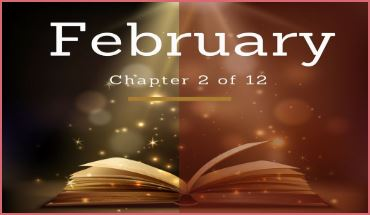 February: Chapter 2 of 12