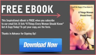 FREE eBook: You'll Be Happy If You Know It!